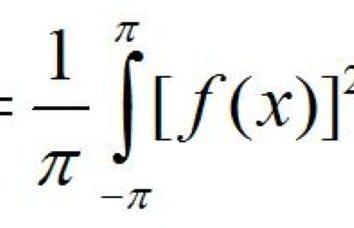 función periódica: conceptos generales