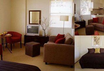 Colocación de los muebles en un apartamento estudio: ideas interesantes, reglas y consejos de expertos