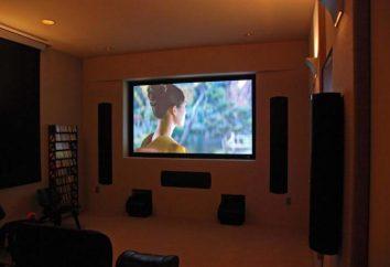 Home theater – quale è meglio scegliere? Recensione dei migliori modelli