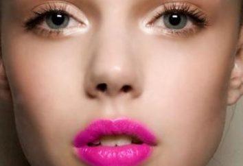 Diecisiete – cosméticos, el amor en la juventud