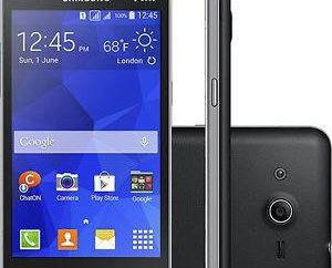 """""""Teléfonos inteligentes Samsung Galaxy Cor 2 Duo"""": revisión y retroalimentación"""