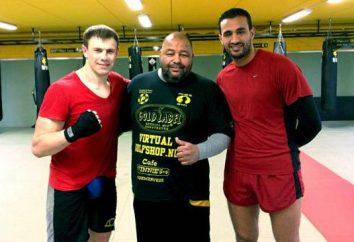 Maxim Grishin: nadzieja rosyjskiego MMA