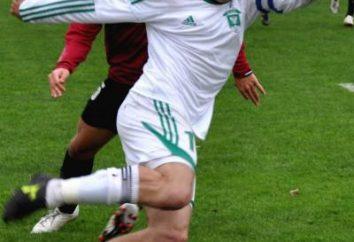 Evgeniy Polyakov: Fußball Biografie