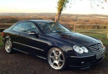 Mercedes CLK – specyfikacje techniczne, projektowanie i wyposażenie popularnego niemieckiego samochodu