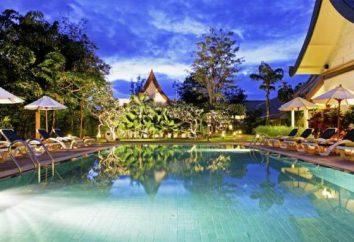 Phuket Kata Resort: Opinie o hotelach