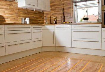 Warmstad – ogrzewanie podłogowe, które można ustawić niezależnie