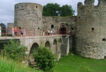 Koporje: l'histoire de la forteresse
