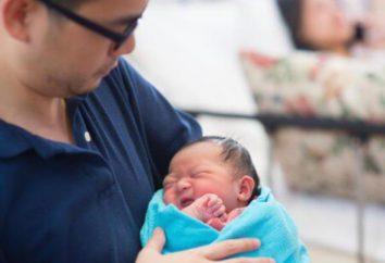 Constipação em criança mensal: o que fazer? Causas e tratamento da constipação em bebês