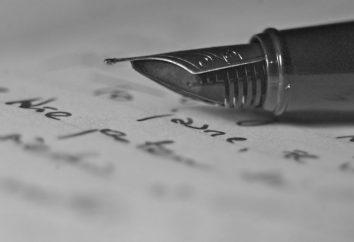 Artes organizações ideias díspares para a escrita
