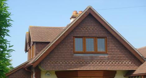 Tipos de cubiertas en el dise o foto tipos de cubierta for Diferentes tipos de techos para casas