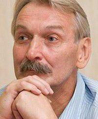 Ator Vladimir Talashko: biografia e filmografia