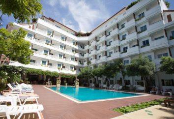 Hill Fresco 3 * (Pattaya): Fotos und Bewertungen