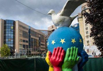 Premio Nobel per la pace: la lista. Che ha ricevuto il premio Nobel per la pace?