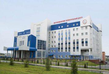 Saransk, perinatales centro: opiniones de los médicos, teléfonos. Qué llevar al centro perinatal en Saransk?