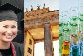 PhD – prestigio y solidez!