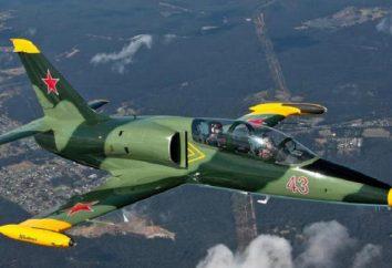 """""""Albatross"""" (L-39) – sogni aereo"""