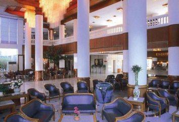 Hotel Royal Century Pattaya Hotel 3 * (Thailand / Pattaya): Fotos und Bewertungen