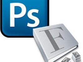 Jak dodać czcionki w Photoshopie? Cztery proste metody