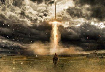 O que um sonho que a guerra começa? Interpretação dos sonhos: o que os sonhos de guerra, mar, água, atirando?