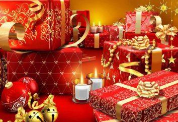 Un regalo en el año del mono con sus propias manos. Qué regalos regalar en el año del Mono: consejos astrologer
