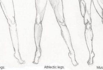 Jak szybko i łatwo wyciągnąć nogi