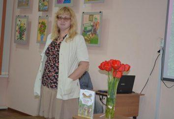 Svetlana Lavrova, « Où monte un cheval coq »: commentaires