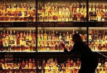"""""""Black Horse"""" – whisky dla tych, którzy chcą poczuć szczęście i rozkosz"""