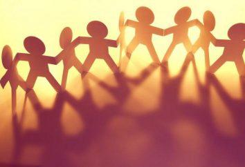 L'évolution sociale de l'homme: les facteurs et les réalisations