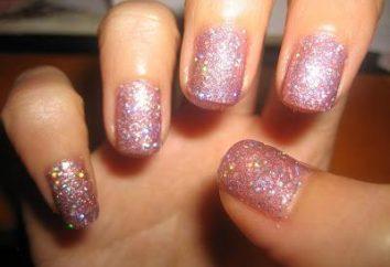 """esmalte de uñas """"efecto del gel"""" Avon. Los comentarios, paleta y otros artículos a estrenar"""