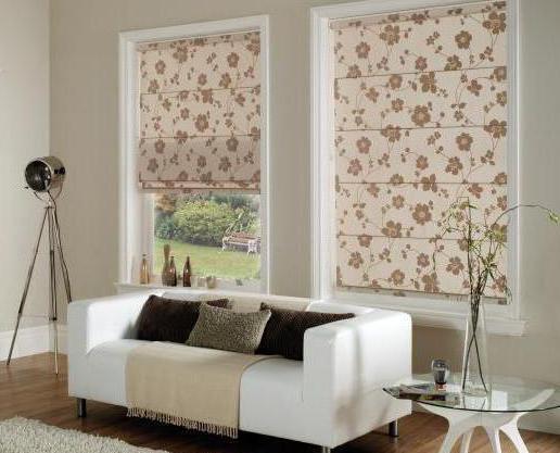 Tipos de persianas para ventanas de plástico. ¿Cómo elegir las ...