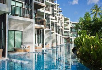 Hotel Holiday Inn Mai Khao Beach Resort Phuket (Phuket, Tailandia): descripción y fotos