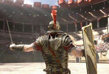 Visão geral Ryse: Filho de Roma em PC