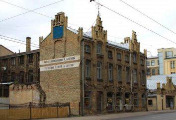 Kharkov fabbrica di biciclette – storia, prodotti e curiosità