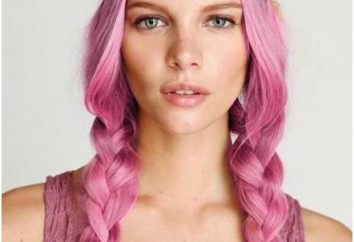 penteados bonitos para cabelos longos em estágios