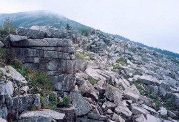 Mount Pidan, Primorsky Krai: opis, historia, legendy i ciekawostki