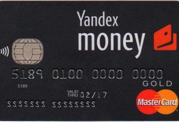 """Płatność hasło """"Yandex pieniędzy."""": Jak przywrócić?"""