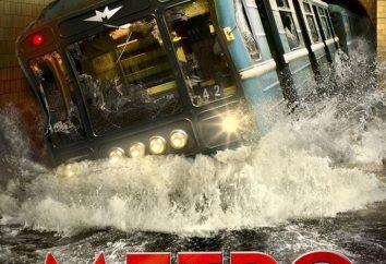 """""""Metro"""", przeglądy filmowe i opis"""