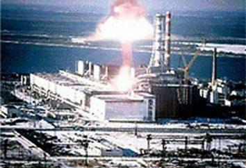 Ofiary Czarnobylu. Skala katastrofy