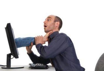 Comment éviter d'infecter votre ordinateur ou simplement ignorer de nombreux types de virus