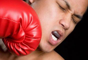 Capa do boksu: jak wybrać, typy, instrukcje szkolenia