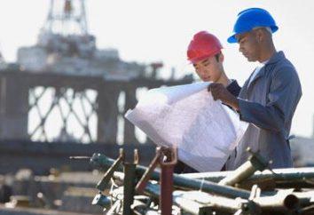 Engenheiro de proteção do trabalho: as funções, descrição do trabalho e prescrição