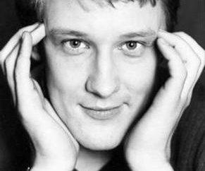 Biografie Sergey Gorobchenko – vielseitiger Schauspieler