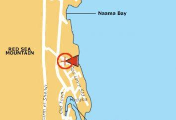 Mexicana Sharm Resort 4 * (Egipt, Szarm el-Szejk): opis hotelu, opinie podróżne