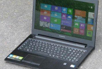 Lenovo G500S: charakterystyka, kluczowych cech