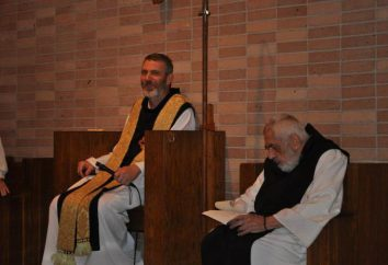 Gerarchia cattolica: Qual è l'abate?