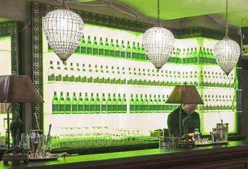ristoranti cinesi a Mosca – la ricchezza di China Kitchen.