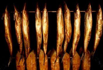 Wskazówka gotowanie: jak palić rybę w domu