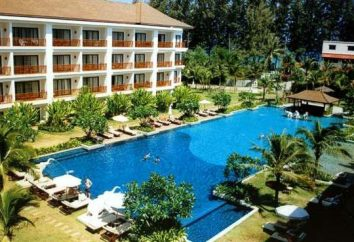 Naithonburi Beach Resort 4 *: Opinie