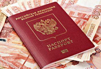 Ho bisogno di un passaporto per il Kirghizistan: Che cosa è importante conoscere i turisti