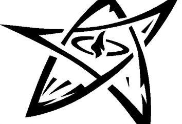 Symbole tajemnicy. Pentagram – co to jest?